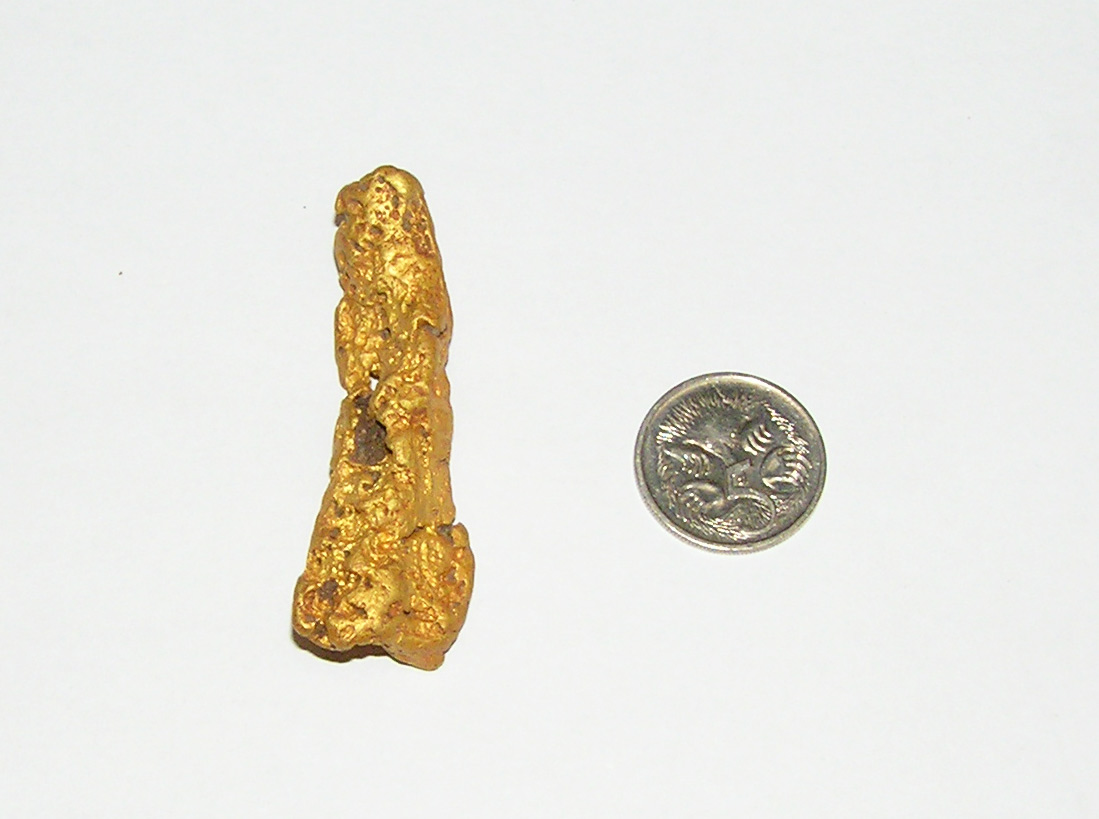 Nice 50.7 gram Gold Nugget Find! 50-gram-nugget